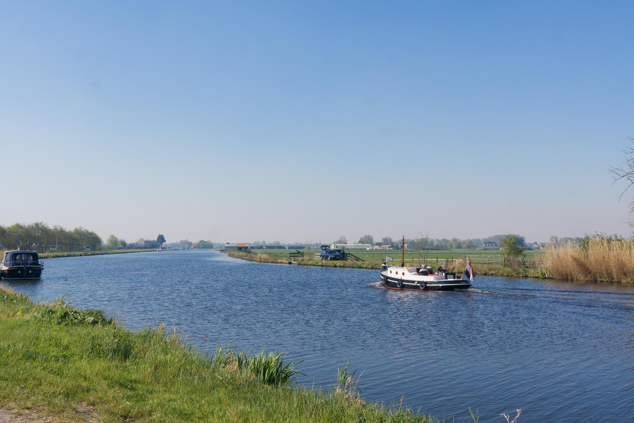 【荷蘭印象】花田嬉事:荷蘭單車花之路 4