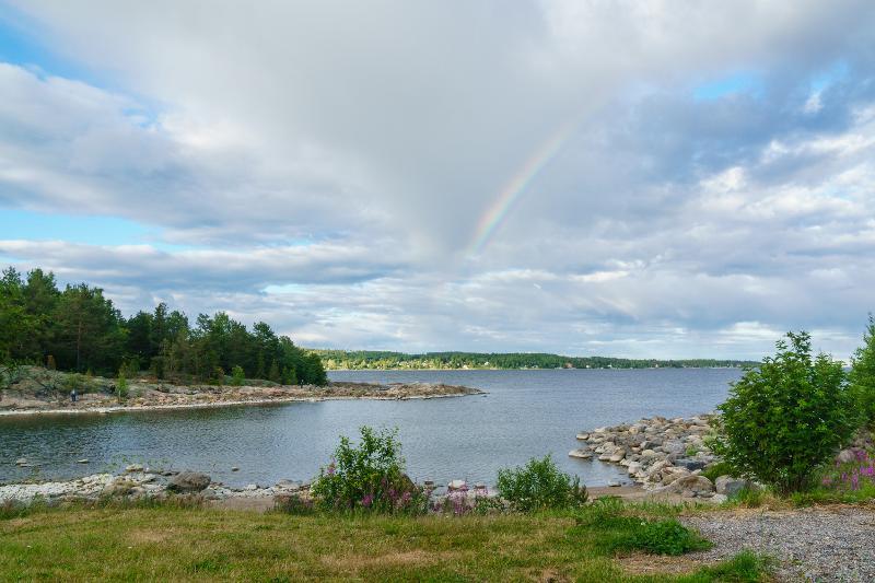 【北歐露營】瑞典露營初體驗 - 松茲瓦爾營地 (Sundsvall Camping) 36