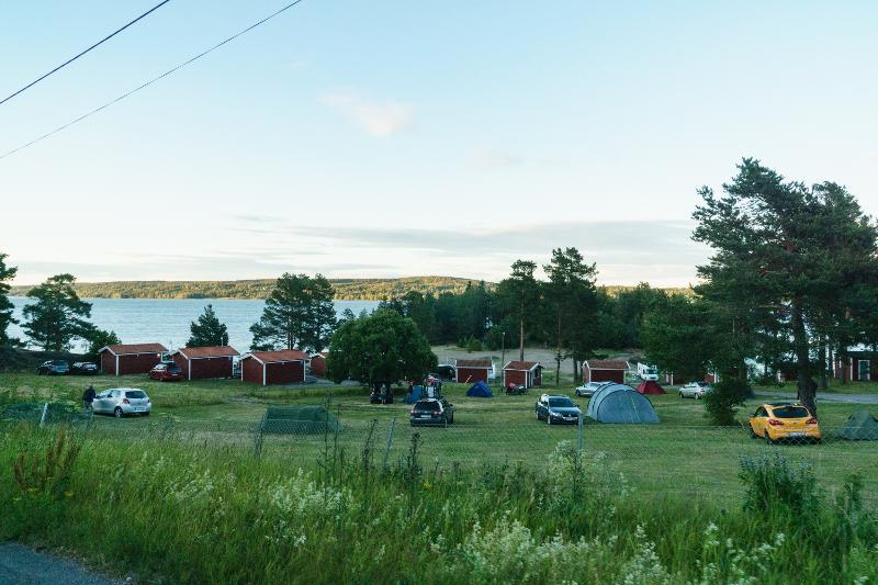 【北歐露營】瑞典露營初體驗 - 松茲瓦爾營地 (Sundsvall Camping) 31