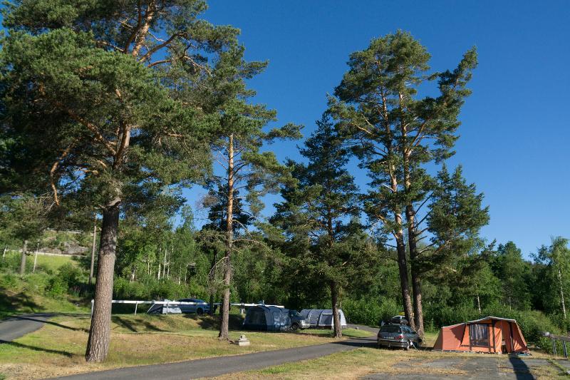 【北歐露營】瑞典露營初體驗 - 松茲瓦爾營地 (Sundsvall Camping) 32