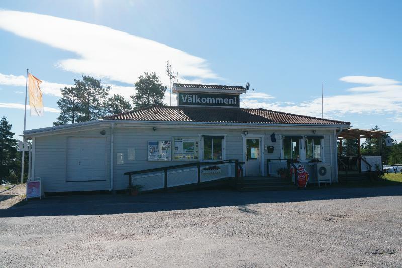 【北歐露營】瑞典露營初體驗 - 松茲瓦爾營地 (Sundsvall Camping) 30