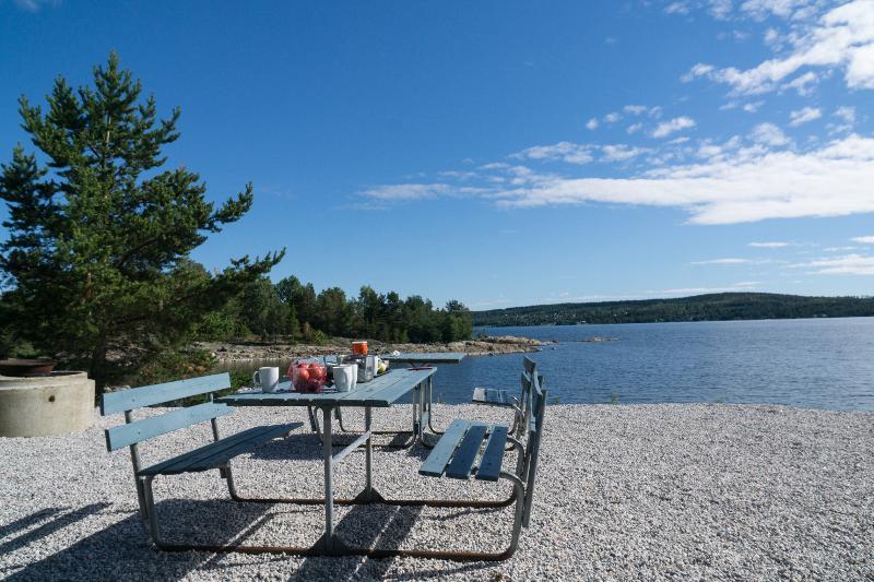 【北歐露營】瑞典露營初體驗 - 松茲瓦爾營地 (Sundsvall Camping) 38