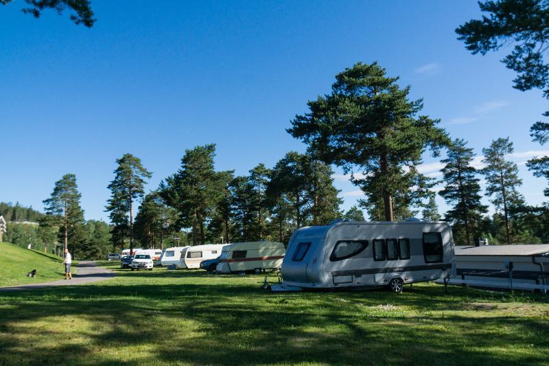 【北歐露營】瑞典露營初體驗 - 松茲瓦爾營地 (Sundsvall Camping) 33