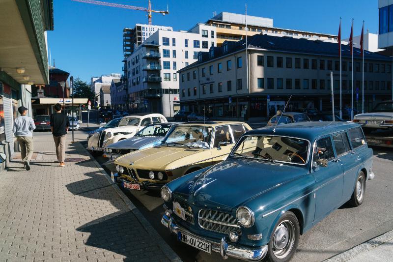 【北歐景點】前進羅弗敦的北方轉運站 - Bodø 4