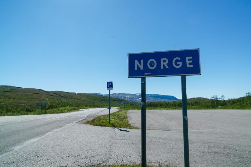 【北歐景點】來挪威看世界最強的潮汐流 - Saltstraumen 漩渦 6