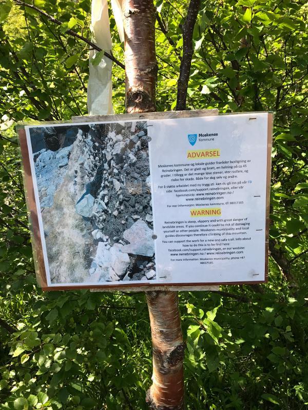 【羅弗敦群島】來了會一生無憾的絕景 - Reine小漁村與Reinebringen健行 8