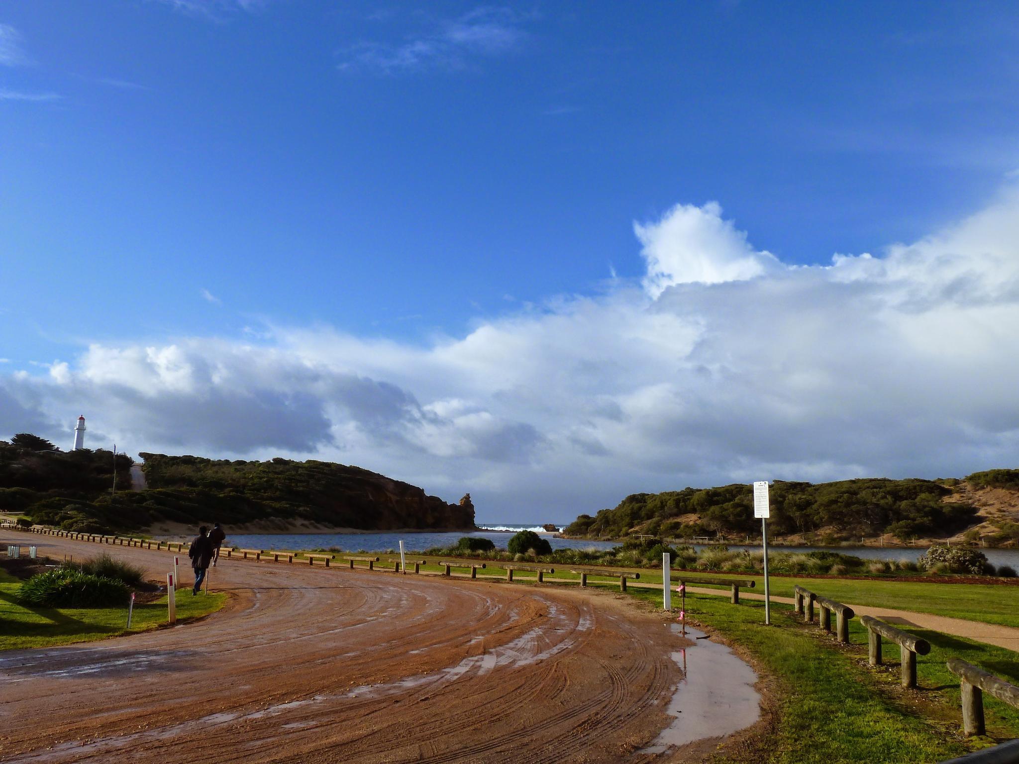 【澳洲】Great Ocean Road 壯闊絕美的南澳大洋路 3