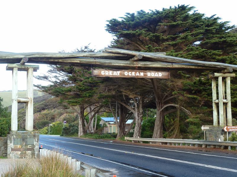 【澳洲】Great Ocean Road 壯闊絕美的南澳大洋路 4