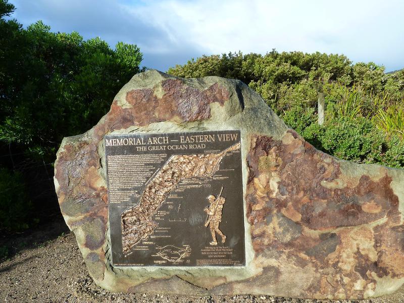【澳洲】Great Ocean Road 壯闊絕美的南澳大洋路 6