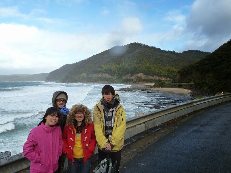 【澳洲】Great Ocean Road 壯闊絕美的南澳大洋路 7