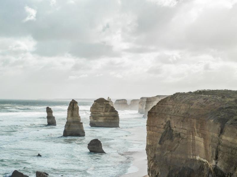 【澳洲】Great Ocean Road 壯闊絕美的南澳大洋路 27