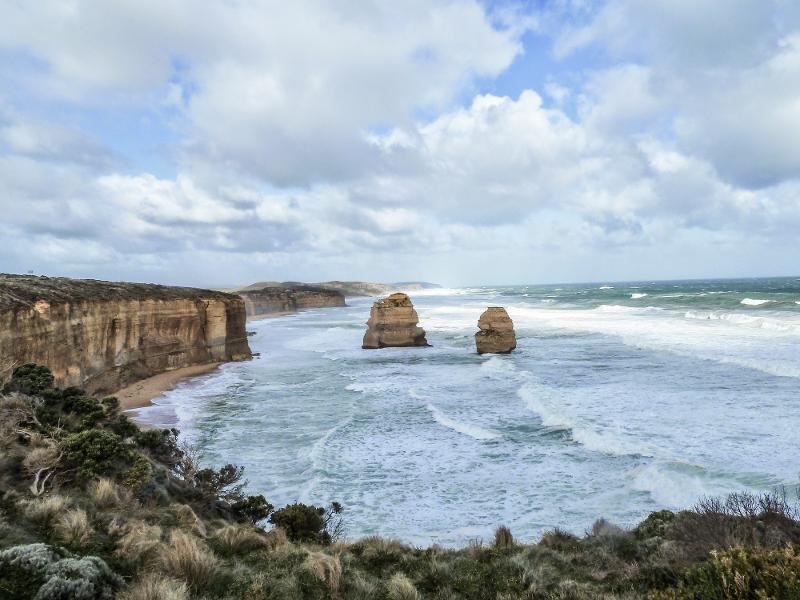 【澳洲】Great Ocean Road 壯闊絕美的南澳大洋路 28