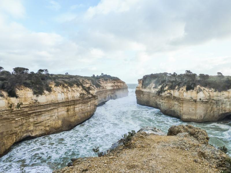 【澳洲】Great Ocean Road 壯闊絕美的南澳大洋路 35