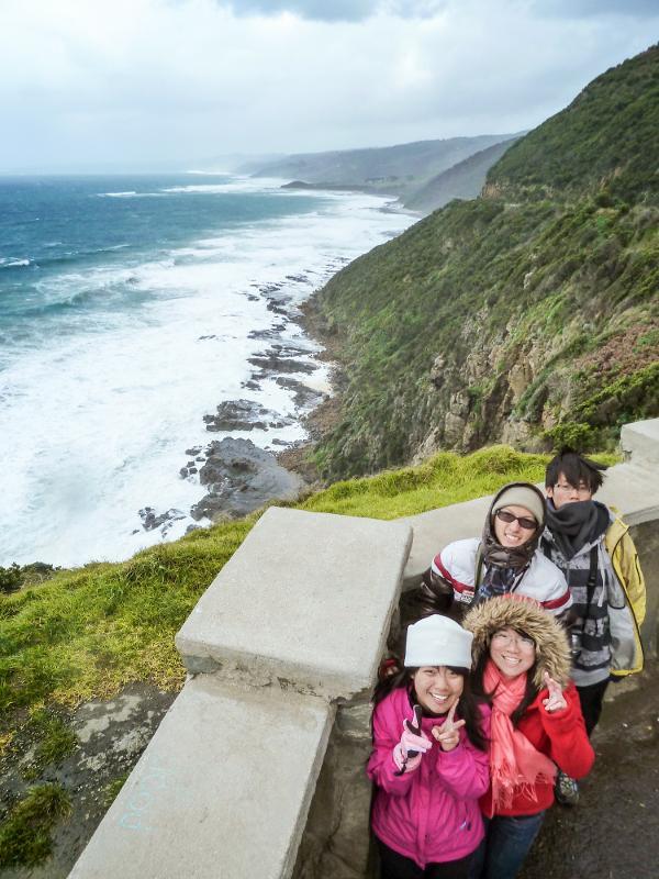 【澳洲】Great Ocean Road 壯闊絕美的南澳大洋路 19
