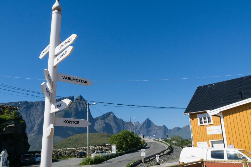 【羅弗敦群島】一網打盡Moskenes的精華景點 24
