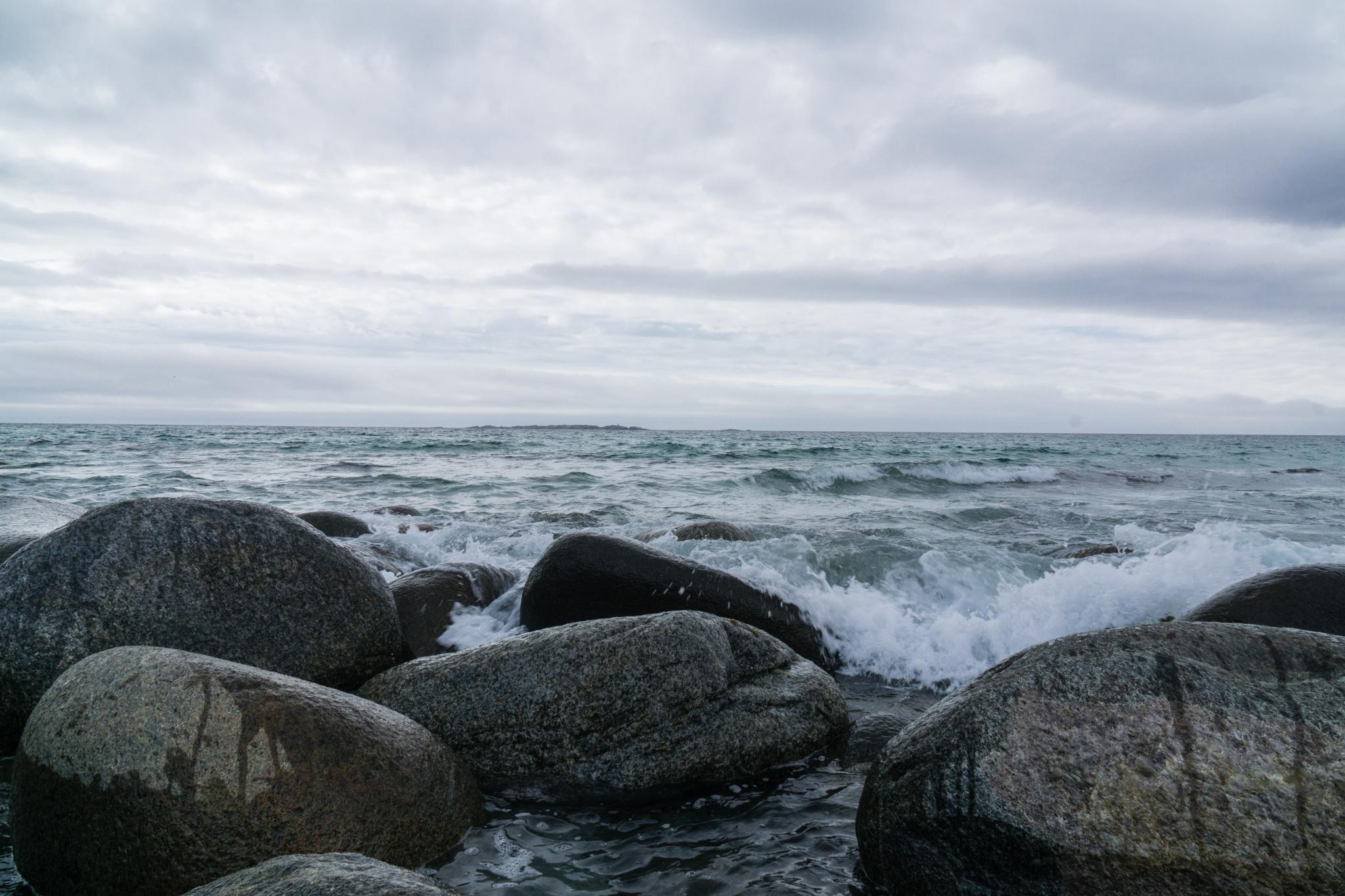 【羅弗敦群島】與羊共舞的人間仙境 - Uttakleiv Beach 與 Haukland Beach 72