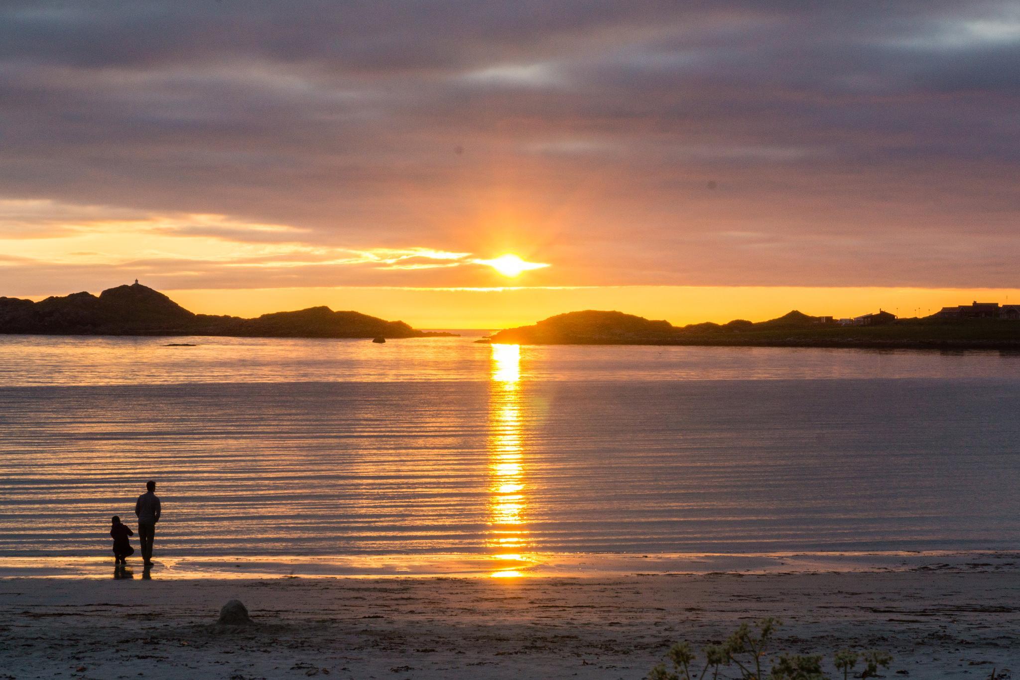 挪威瑞典露營 31