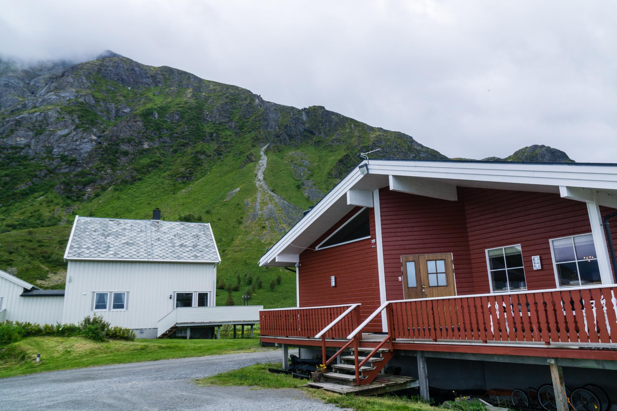 【北歐露營】推薦羅弗敦群島露營地 - Ramberg Camping 4