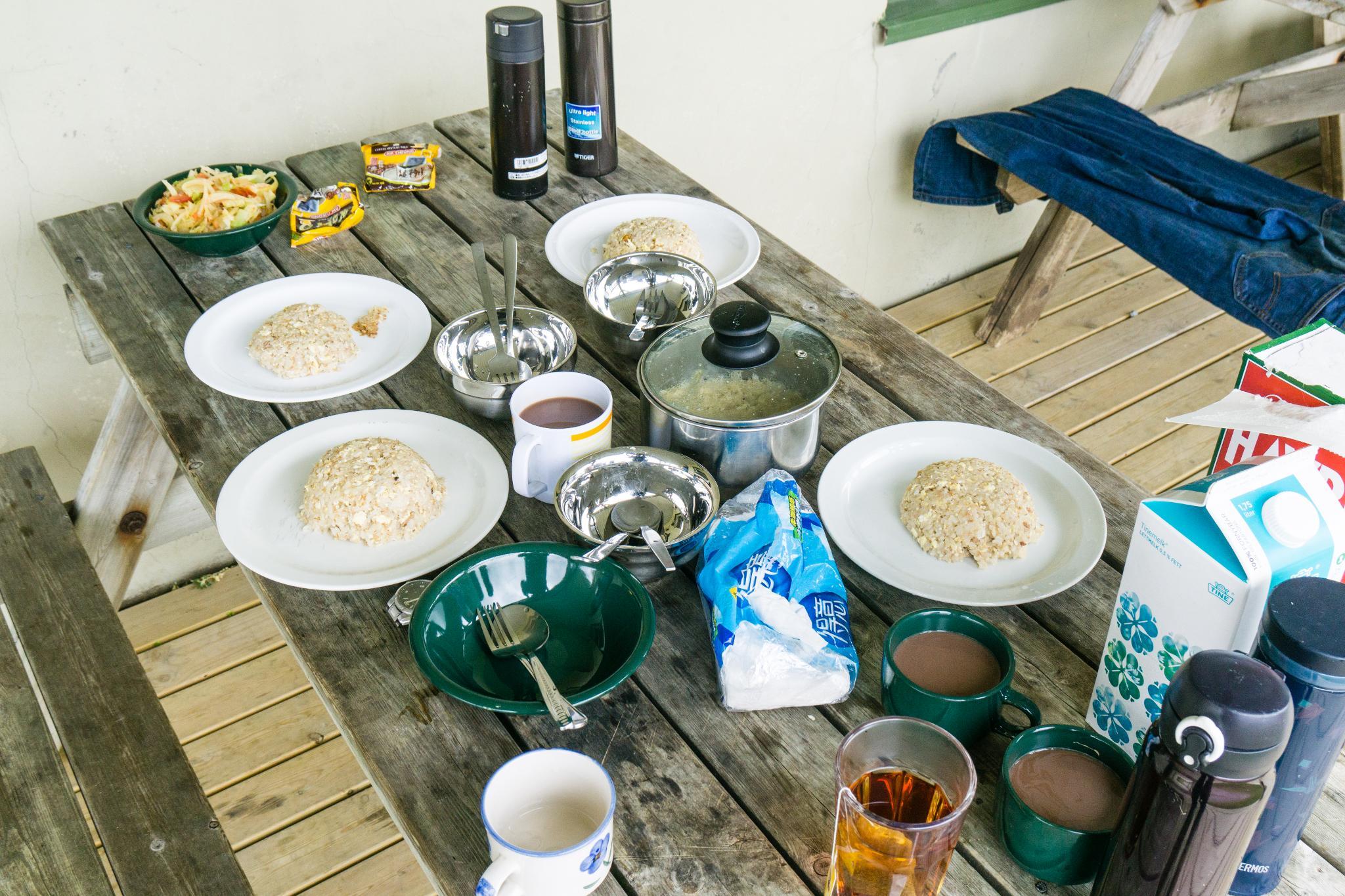 【北歐露營】推薦羅弗敦群島露營地 - Ramberg Camping 15