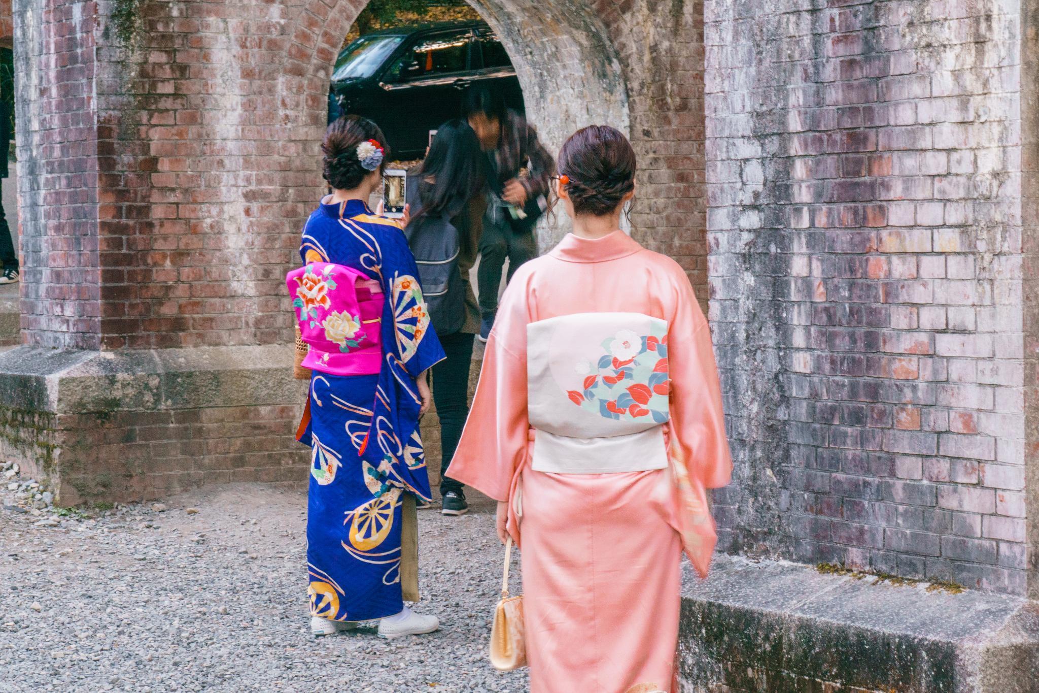 【京都】秋光葉影的古寺散策 - 南禪寺 105