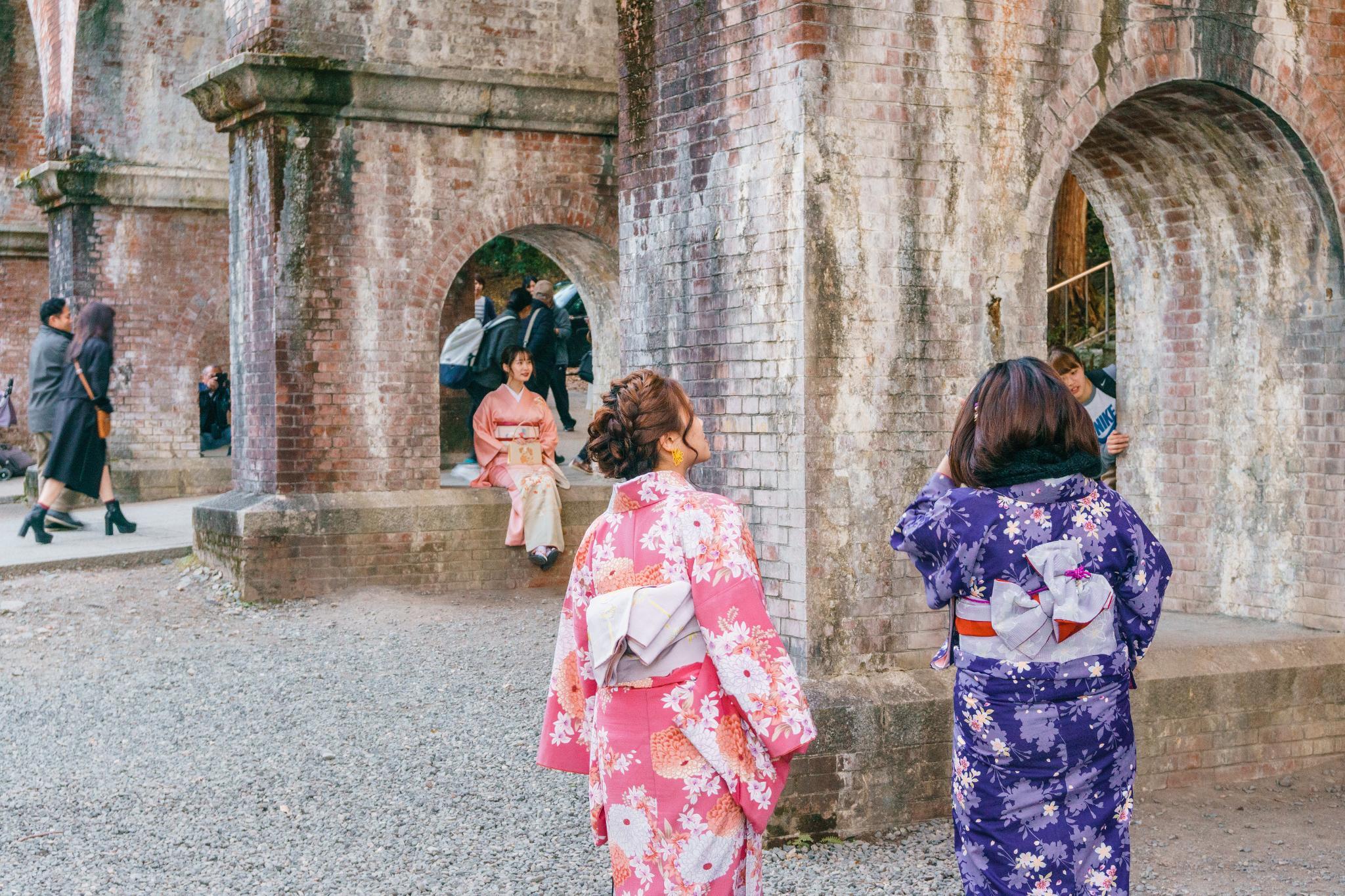【京都】秋光葉影的古寺散策 - 南禪寺 106