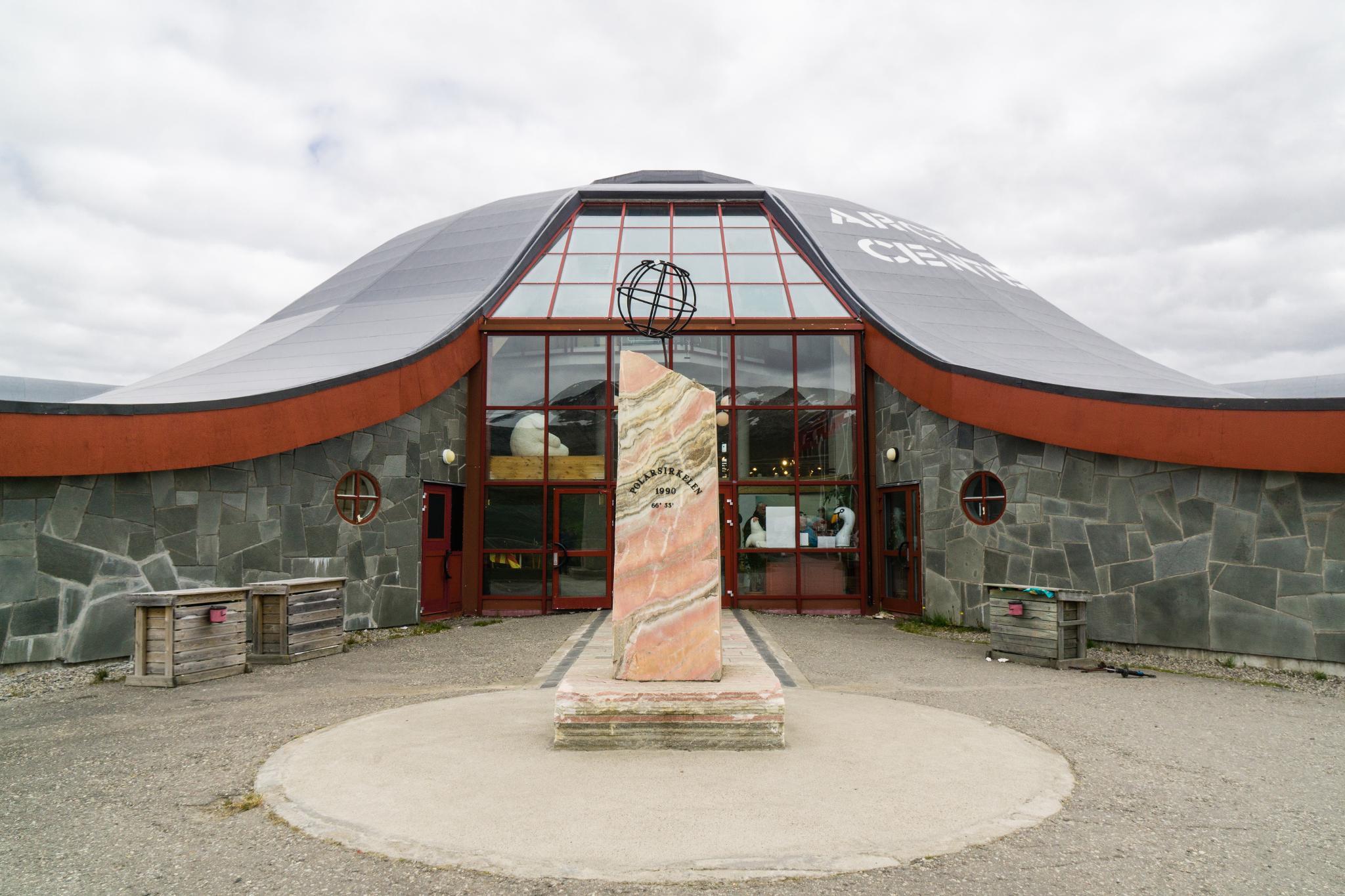 【北歐景點】通往極圈的重要門戶 - 挪威北極圈中心 The Arctic Circle Centre 3