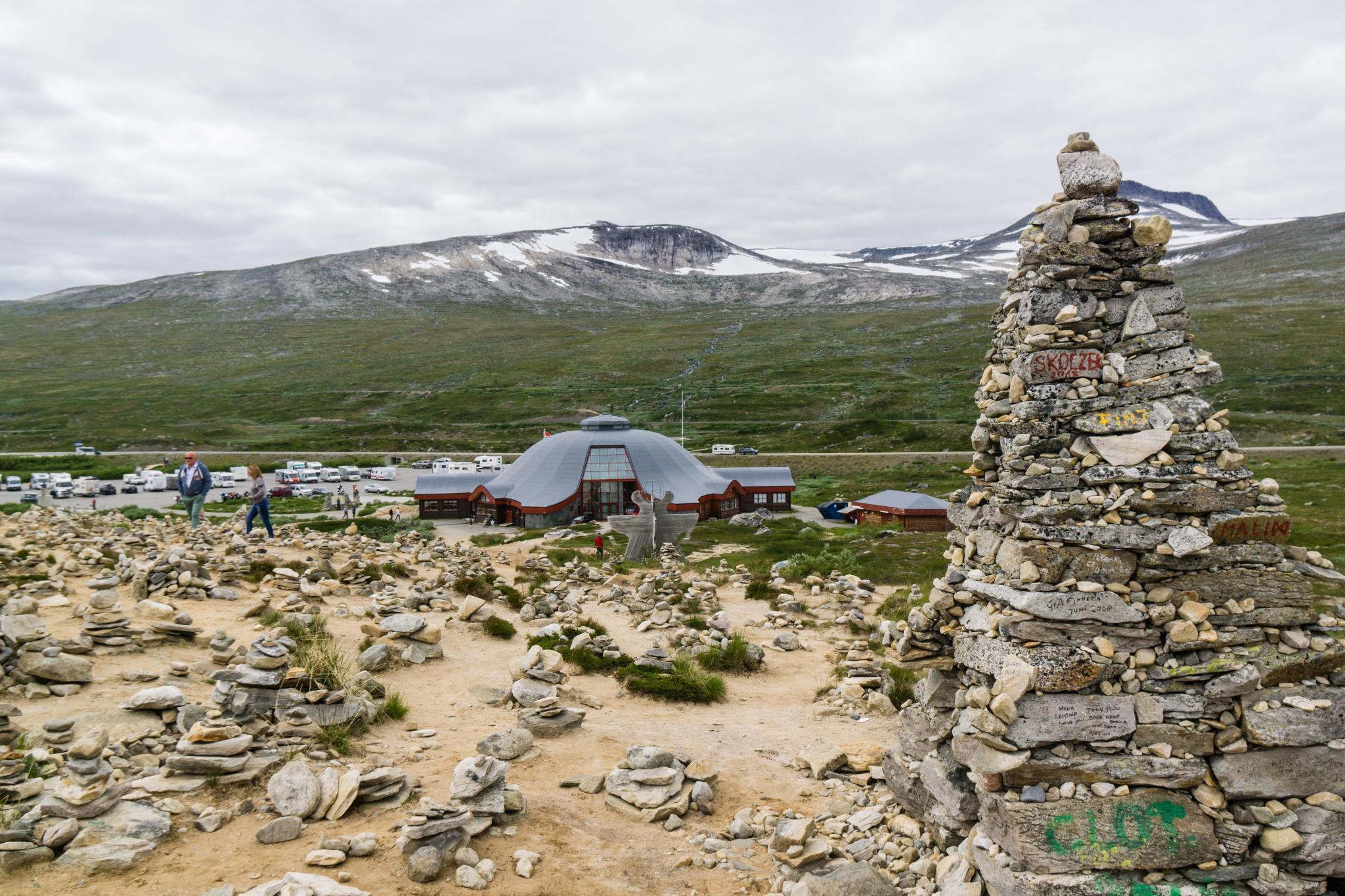 【北歐景點】通往極圈的重要門戶 - 挪威北極圈中心 The Arctic Circle Centre 5