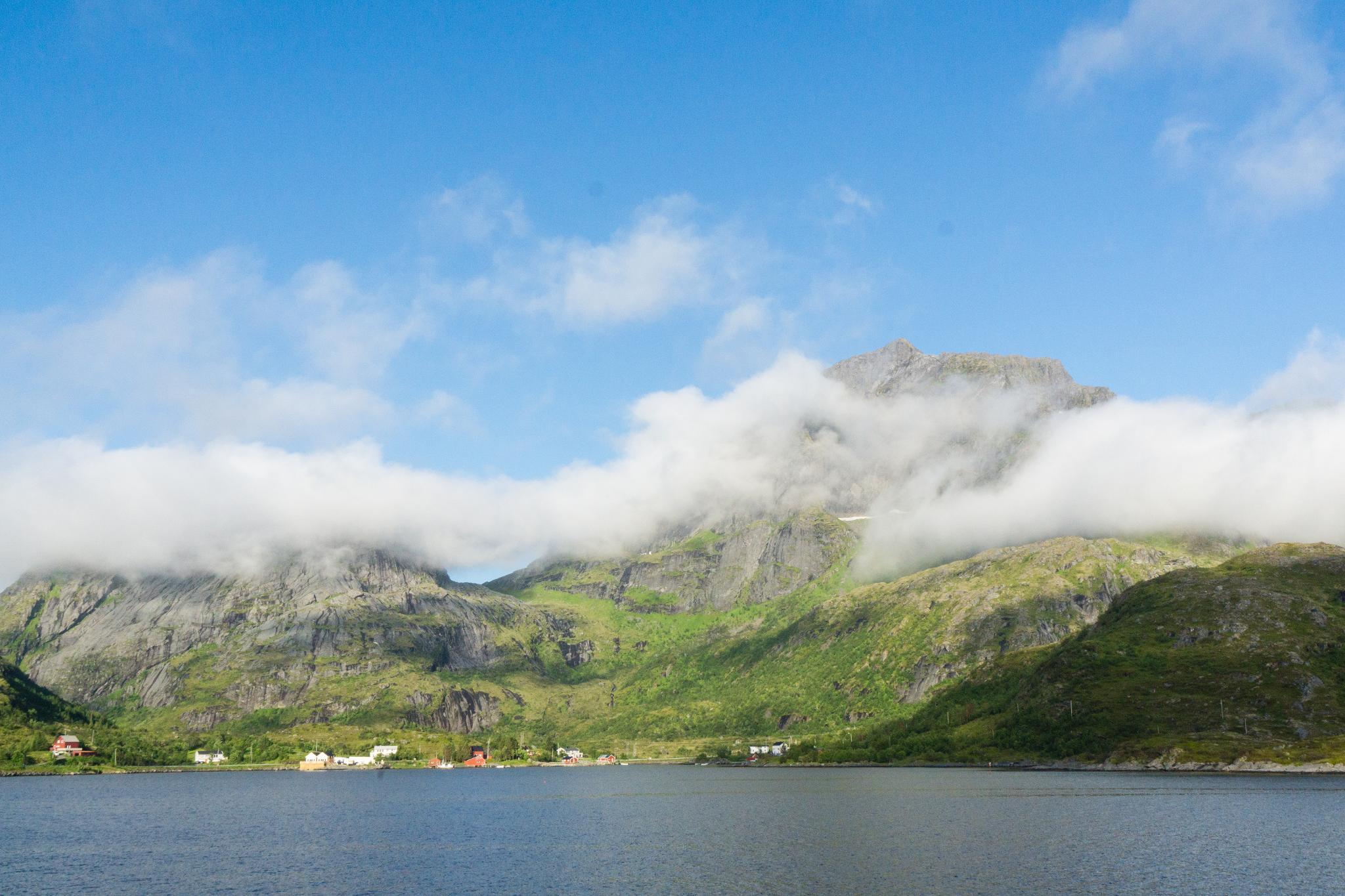 【羅弗敦群島】前進世界最美麗的島嶼 - Lofoten Islands 行程全攻略 17