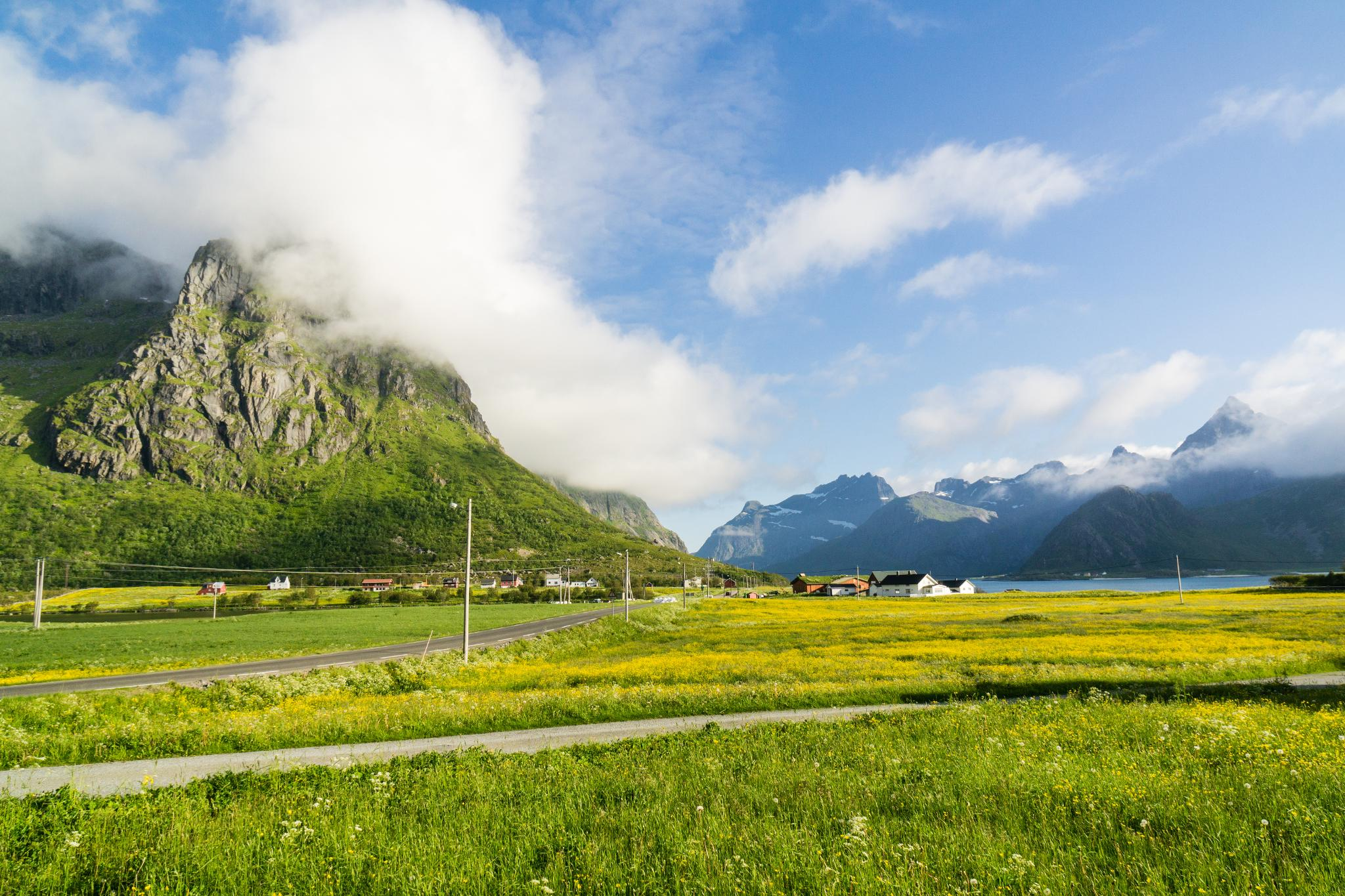 【羅弗敦群島】前進世界最美麗的島嶼 - Lofoten Islands 行程全攻略 10