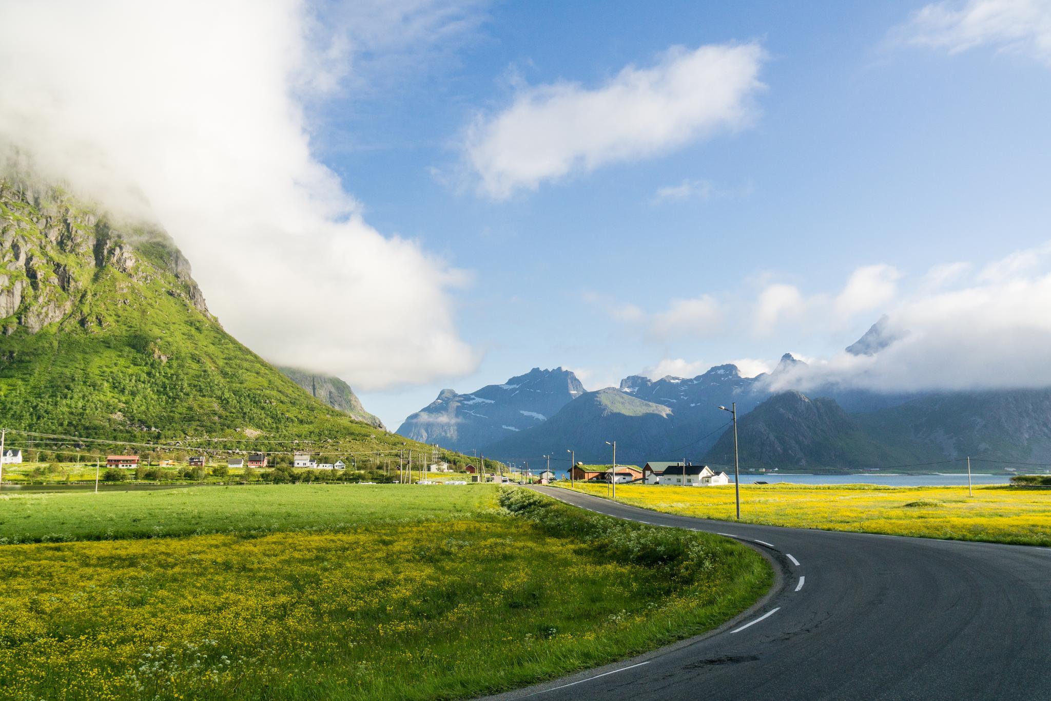 【羅弗敦群島】前進世界最美麗的島嶼 - Lofoten Islands 行程全攻略 11