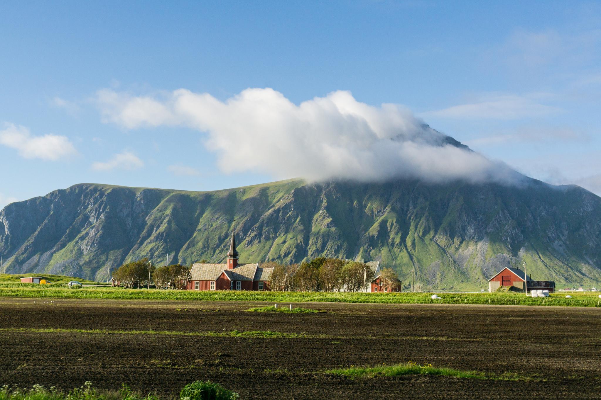 【羅弗敦群島】前進世界最美麗的島嶼 - Lofoten Islands 行程全攻略 18