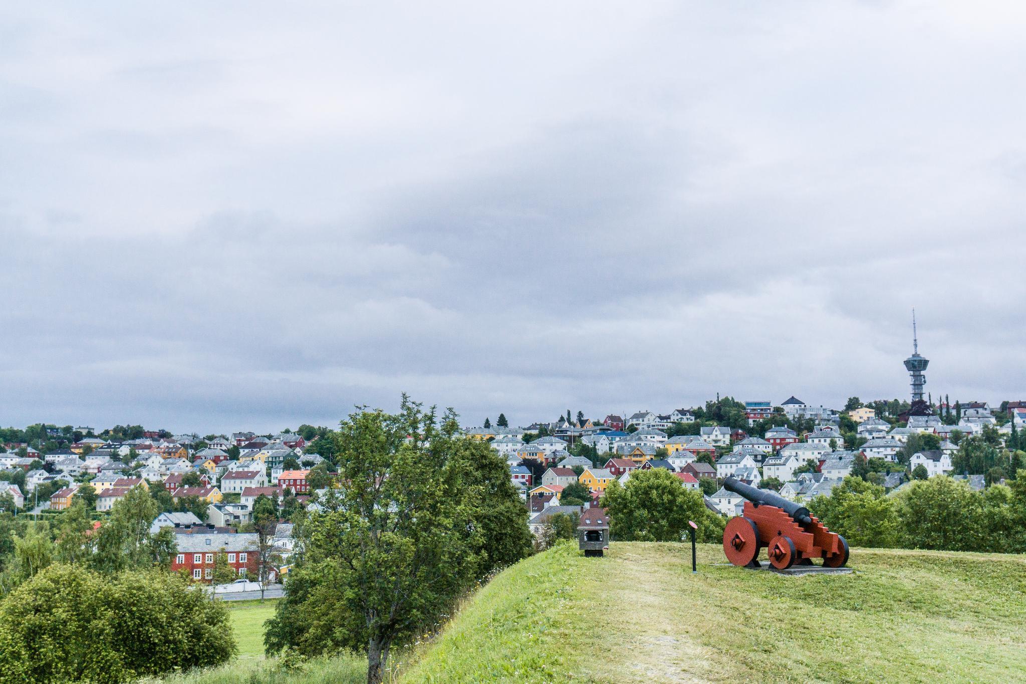 【北歐景點】拜訪維京王的千年古城 - Trondheim 特隆赫姆景點懶人包 6