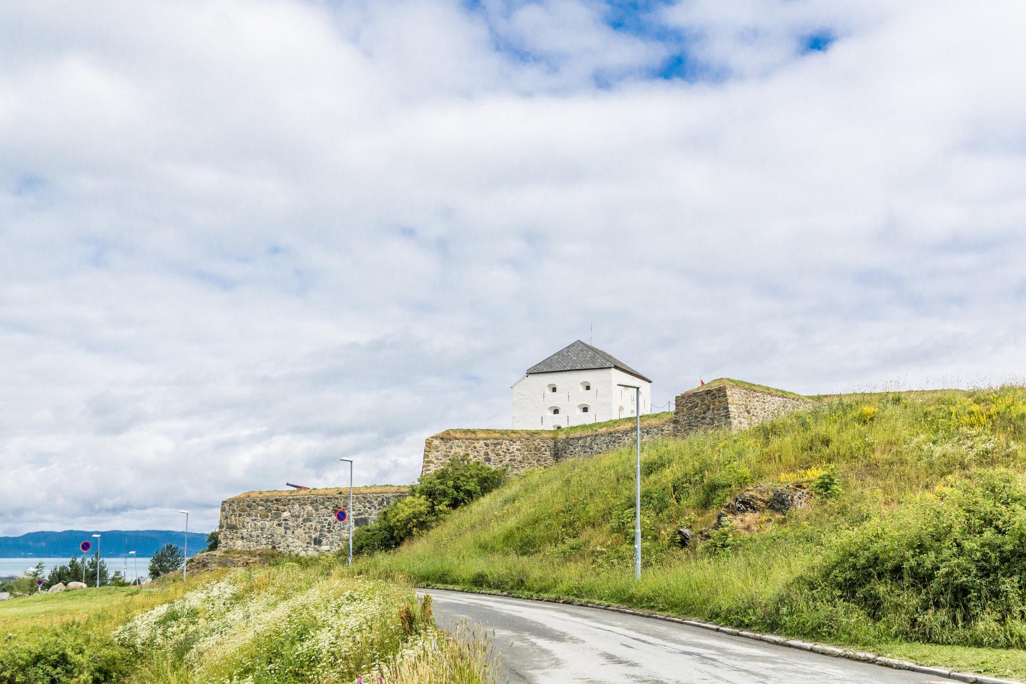 【北歐景點】拜訪維京王的千年古城 - Trondheim 特隆赫姆景點懶人包 3