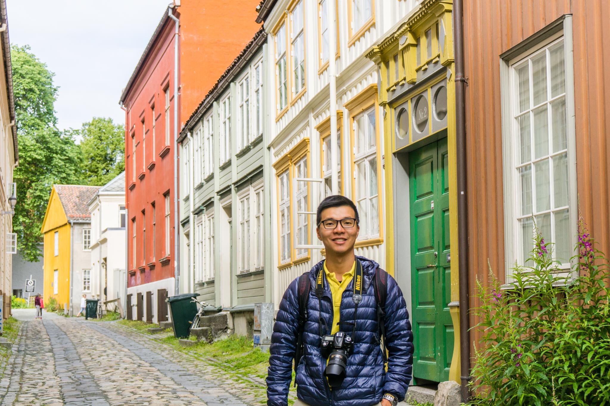 【北歐景點】拜訪維京王的千年古城 - Trondheim 特隆赫姆景點懶人包 16