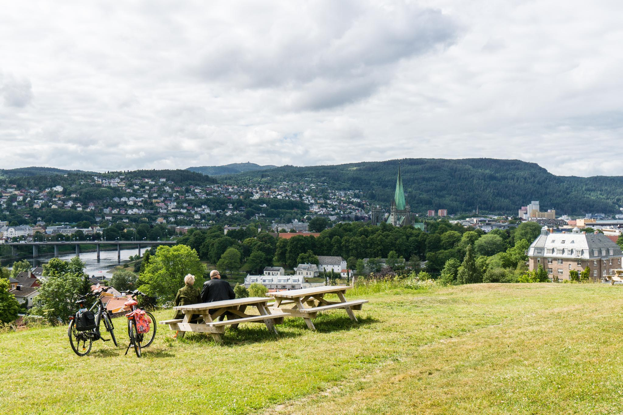 【北歐景點】拜訪維京王的千年古城 - Trondheim 特隆赫姆景點懶人包 8