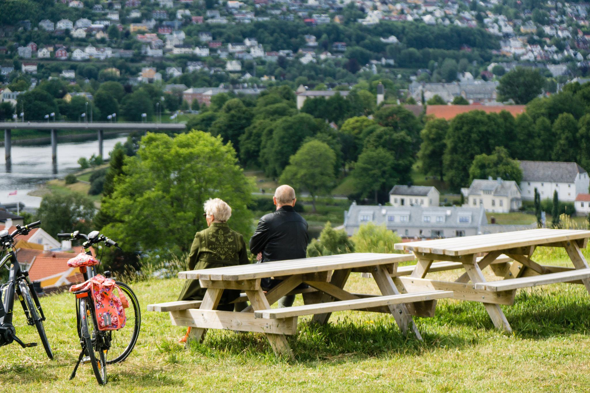 【北歐景點】拜訪維京王的千年古城 - Trondheim 特隆赫姆景點懶人包 9