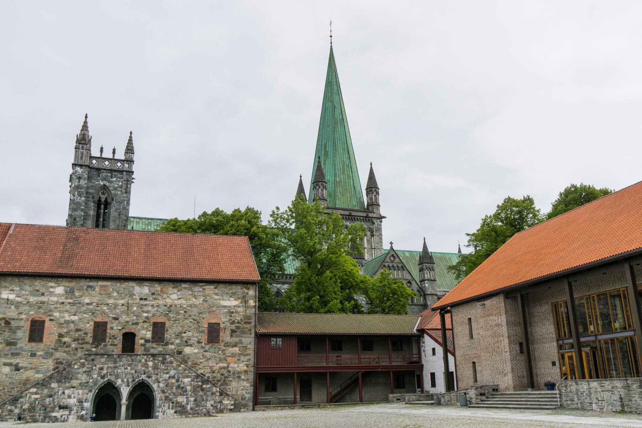 【北歐景點】拜訪維京王的千年古城 - Trondheim 特隆赫姆景點懶人包 26