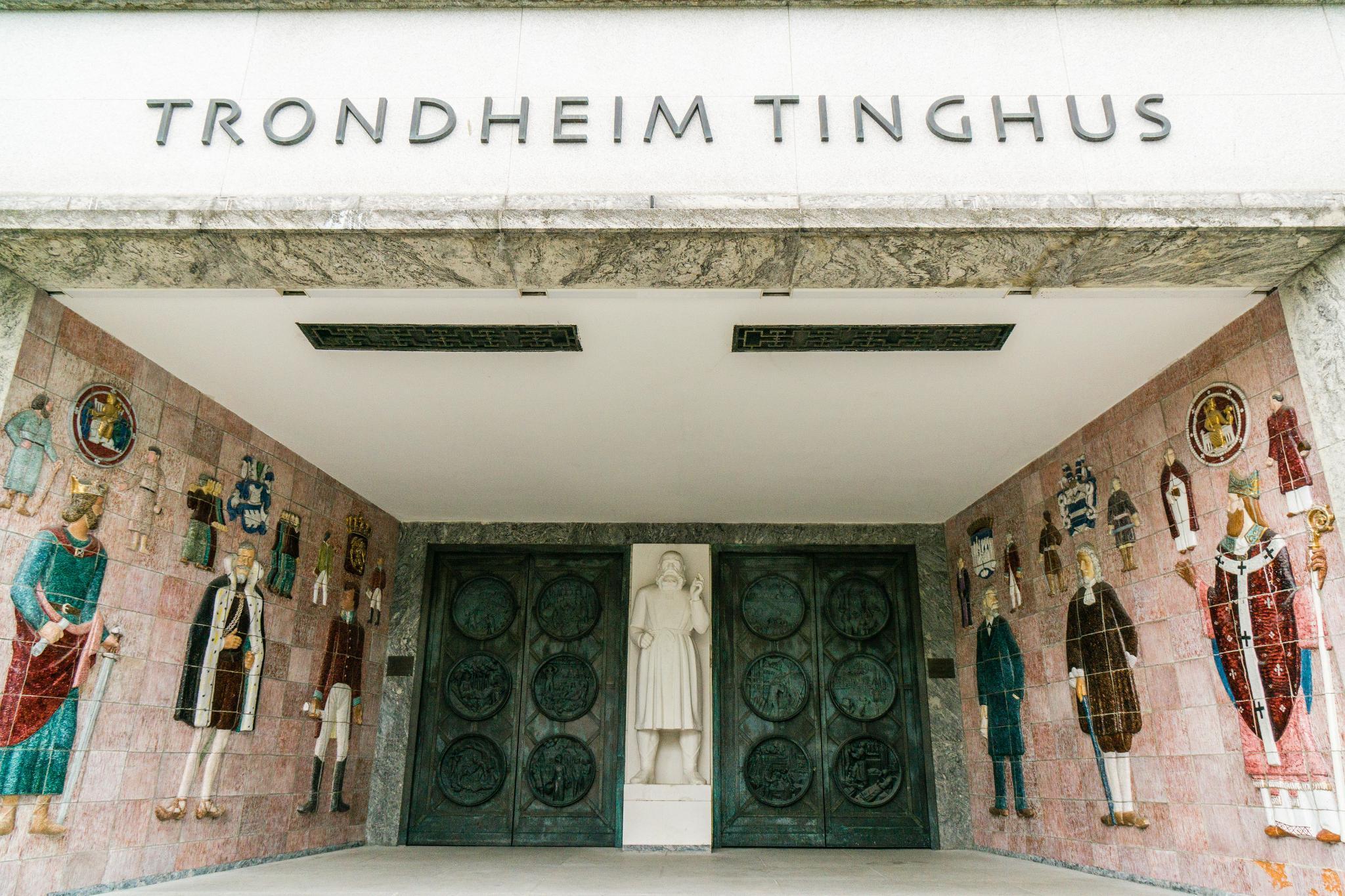 【北歐景點】拜訪維京王的千年古城 - Trondheim 特隆赫姆景點懶人包 32