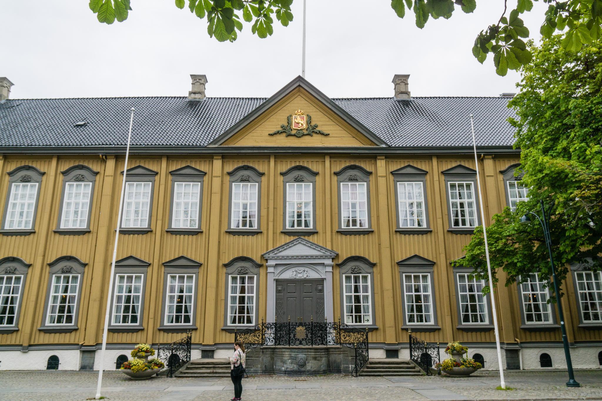 【北歐景點】拜訪維京王的千年古城 - Trondheim 特隆赫姆景點懶人包 31