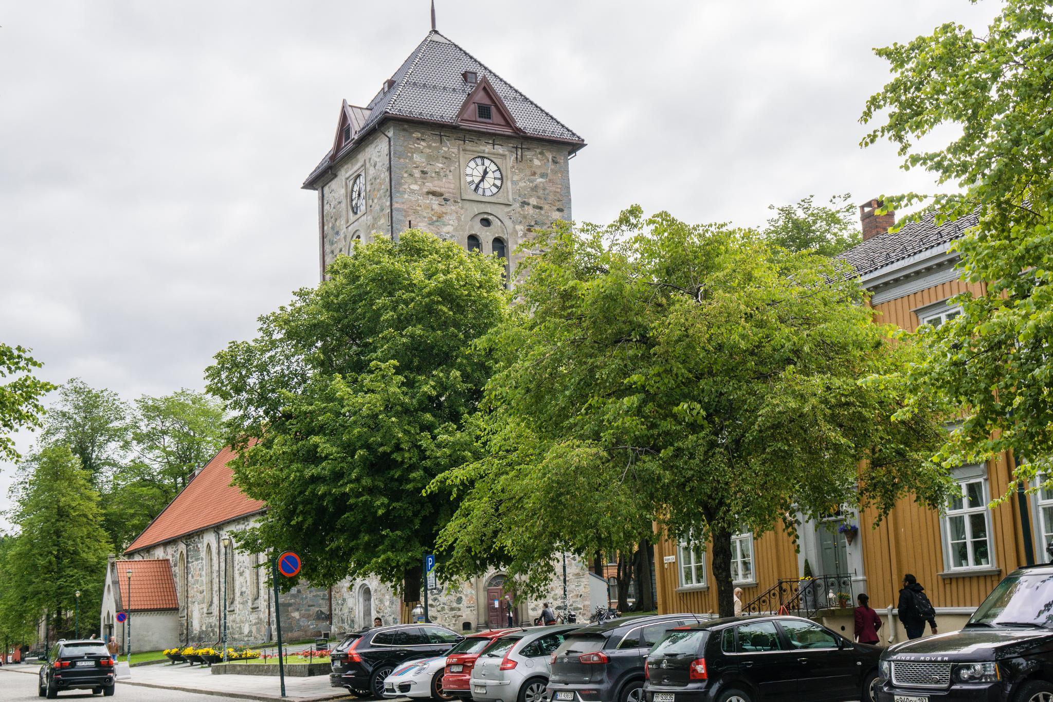 【北歐景點】拜訪維京王的千年古城 - Trondheim 特隆赫姆景點懶人包 27