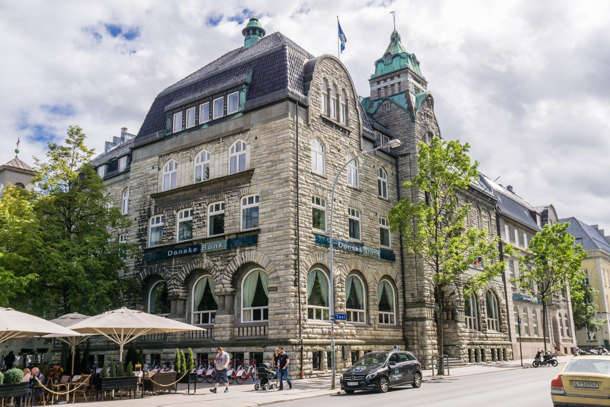 【北歐景點】拜訪維京王的千年古城 - Trondheim 特隆赫姆景點懶人包 36