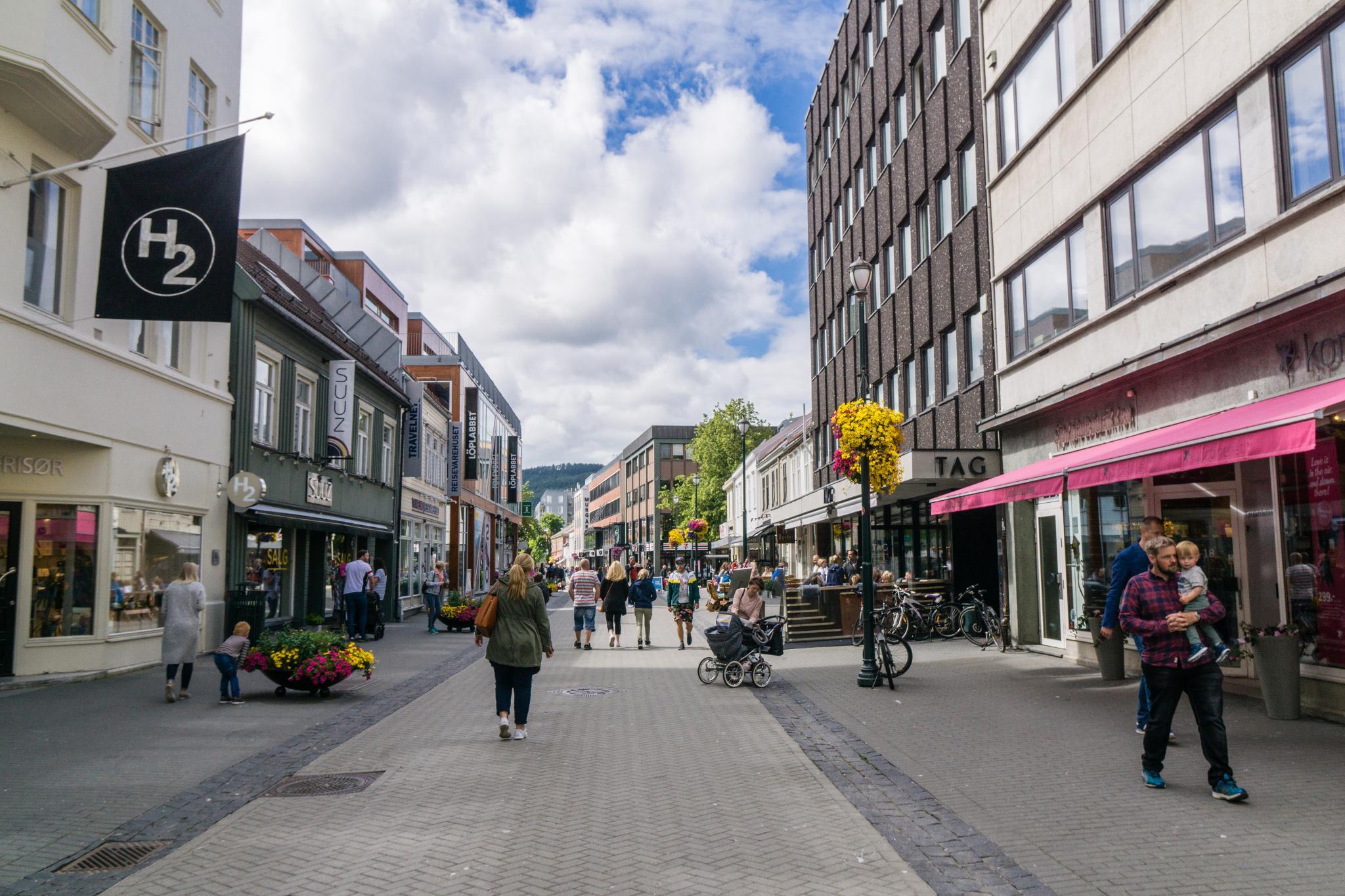 【北歐景點】拜訪維京王的千年古城 - Trondheim 特隆赫姆景點懶人包 29