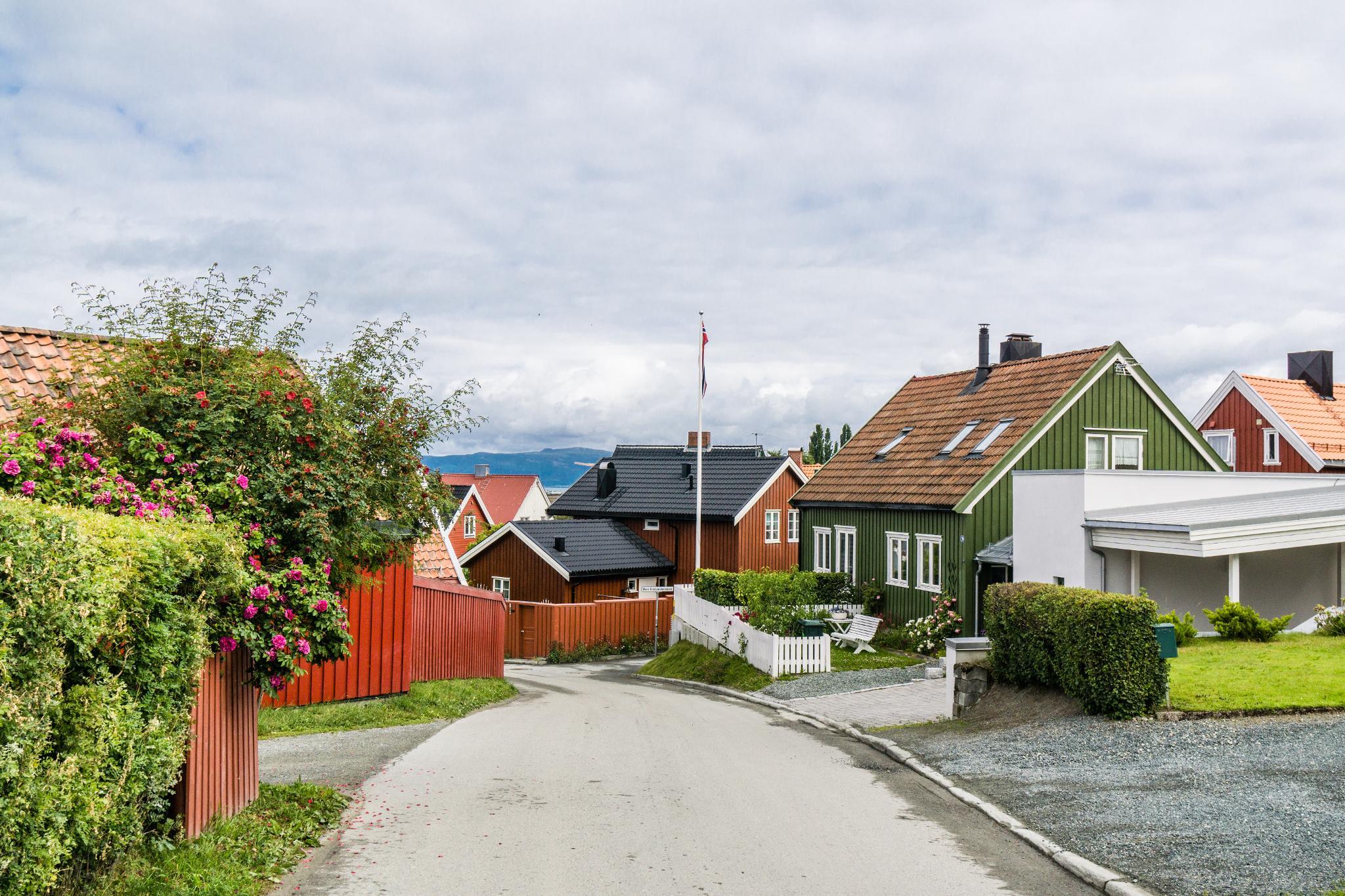 【北歐景點】拜訪維京王的千年古城 - Trondheim 特隆赫姆景點懶人包 42