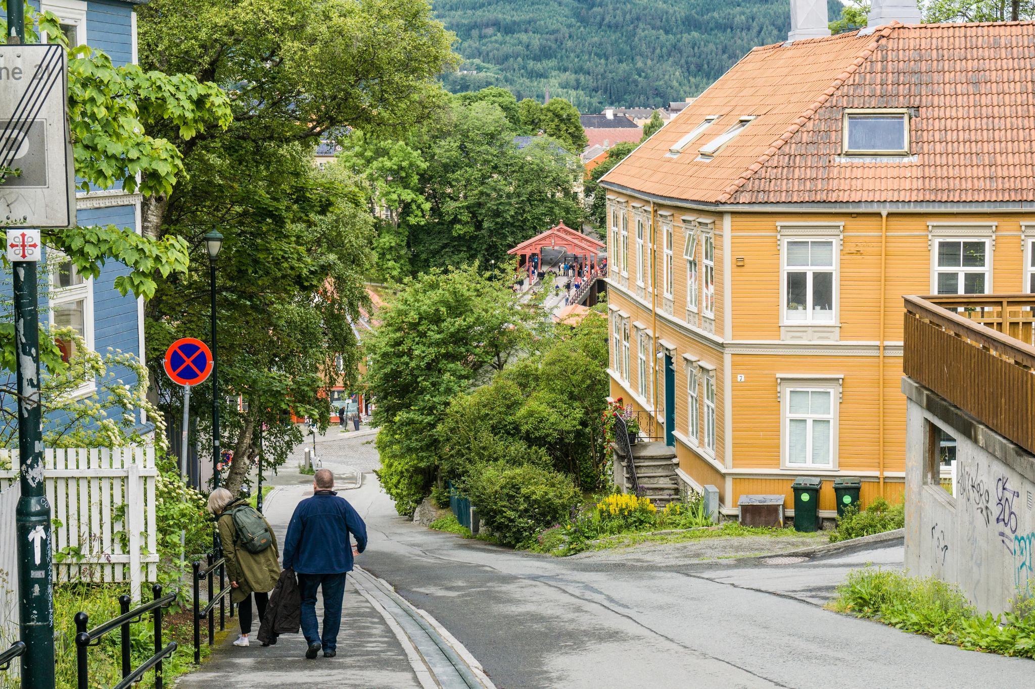 【北歐景點】拜訪維京王的千年古城 - Trondheim 特隆赫姆景點懶人包 43