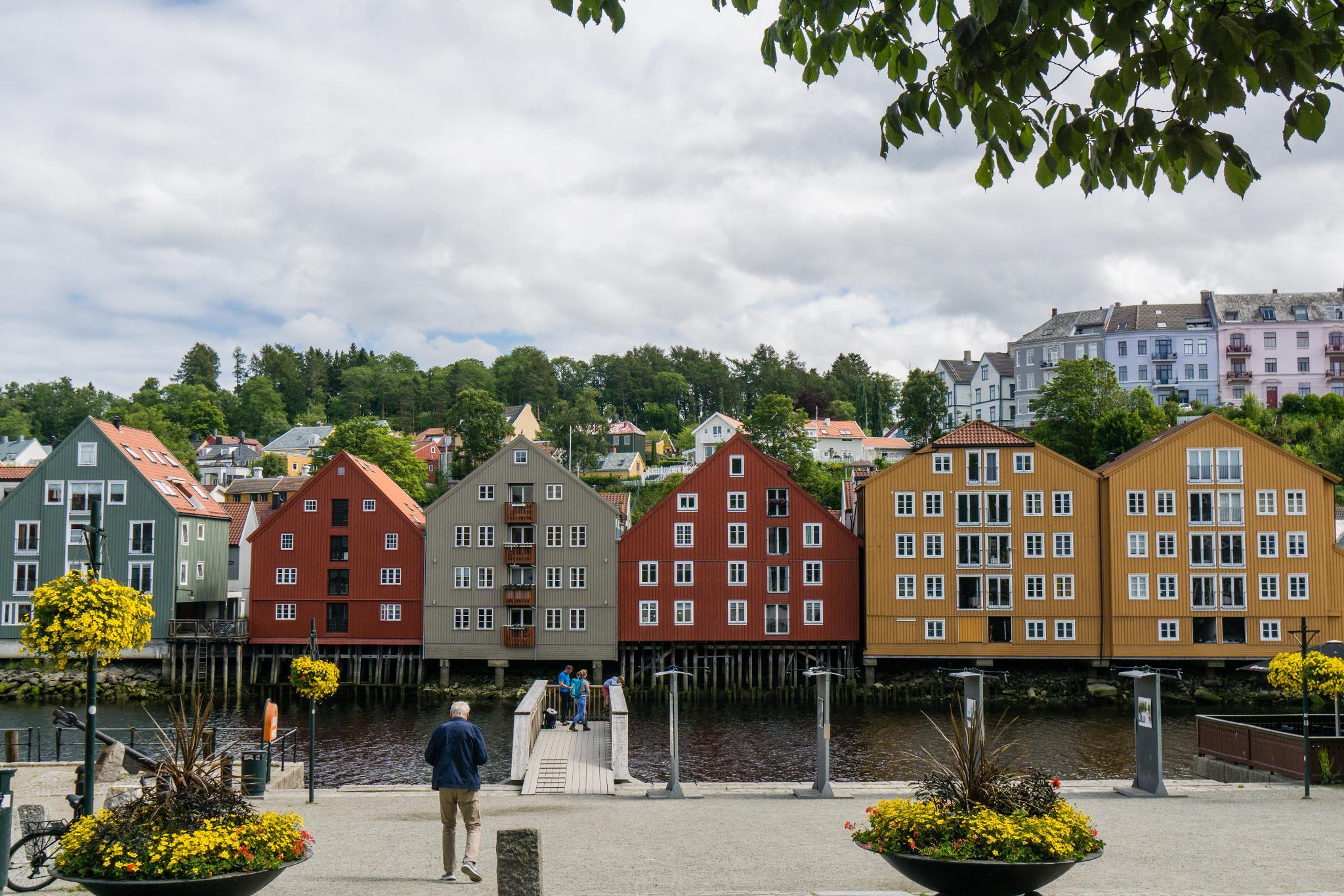 【北歐景點】拜訪維京王的千年古城 - Trondheim 特隆赫姆景點懶人包 38