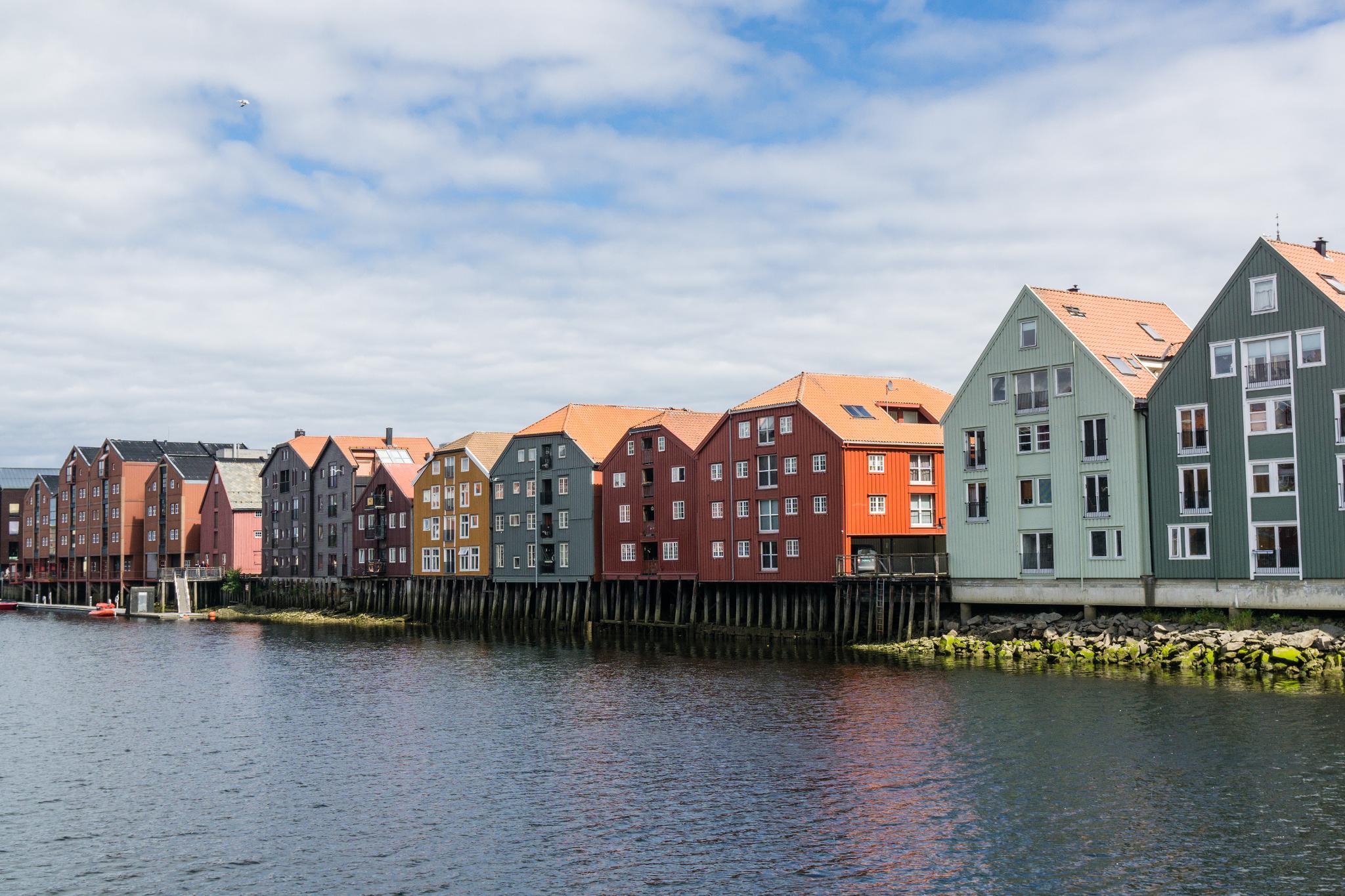 【北歐景點】拜訪維京王的千年古城 - Trondheim 特隆赫姆景點懶人包 40