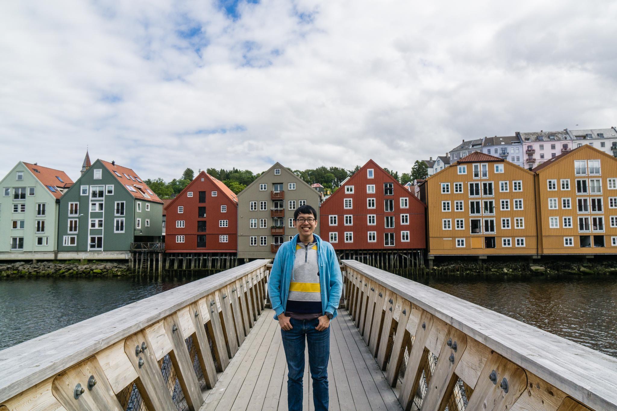 【北歐景點】拜訪維京王的千年古城 - Trondheim 特隆赫姆景點懶人包 39