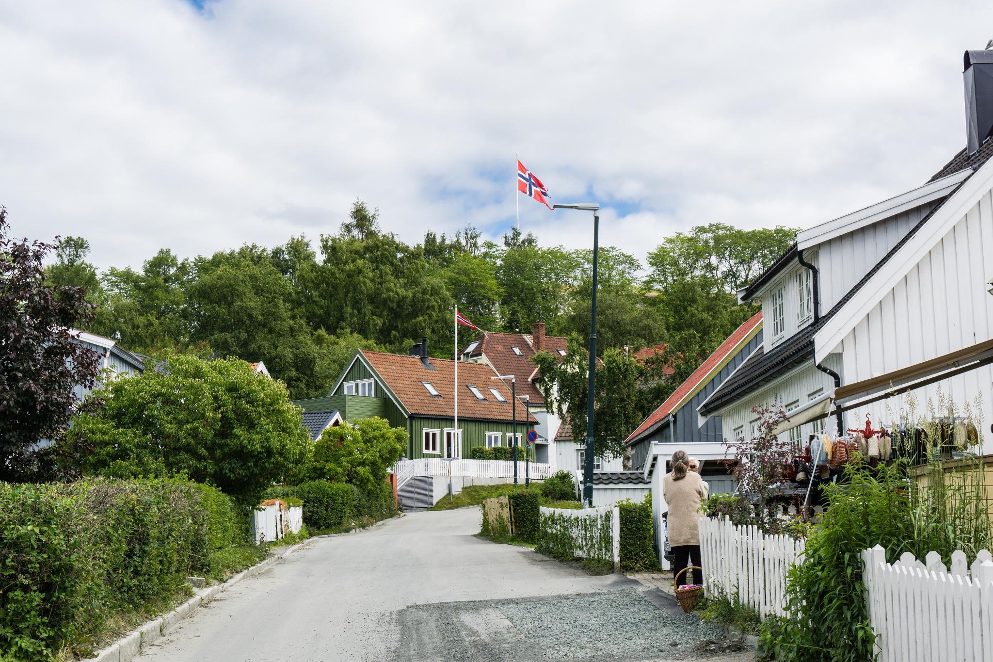 【北歐景點】拜訪維京王的千年古城 - Trondheim 特隆赫姆景點懶人包 45