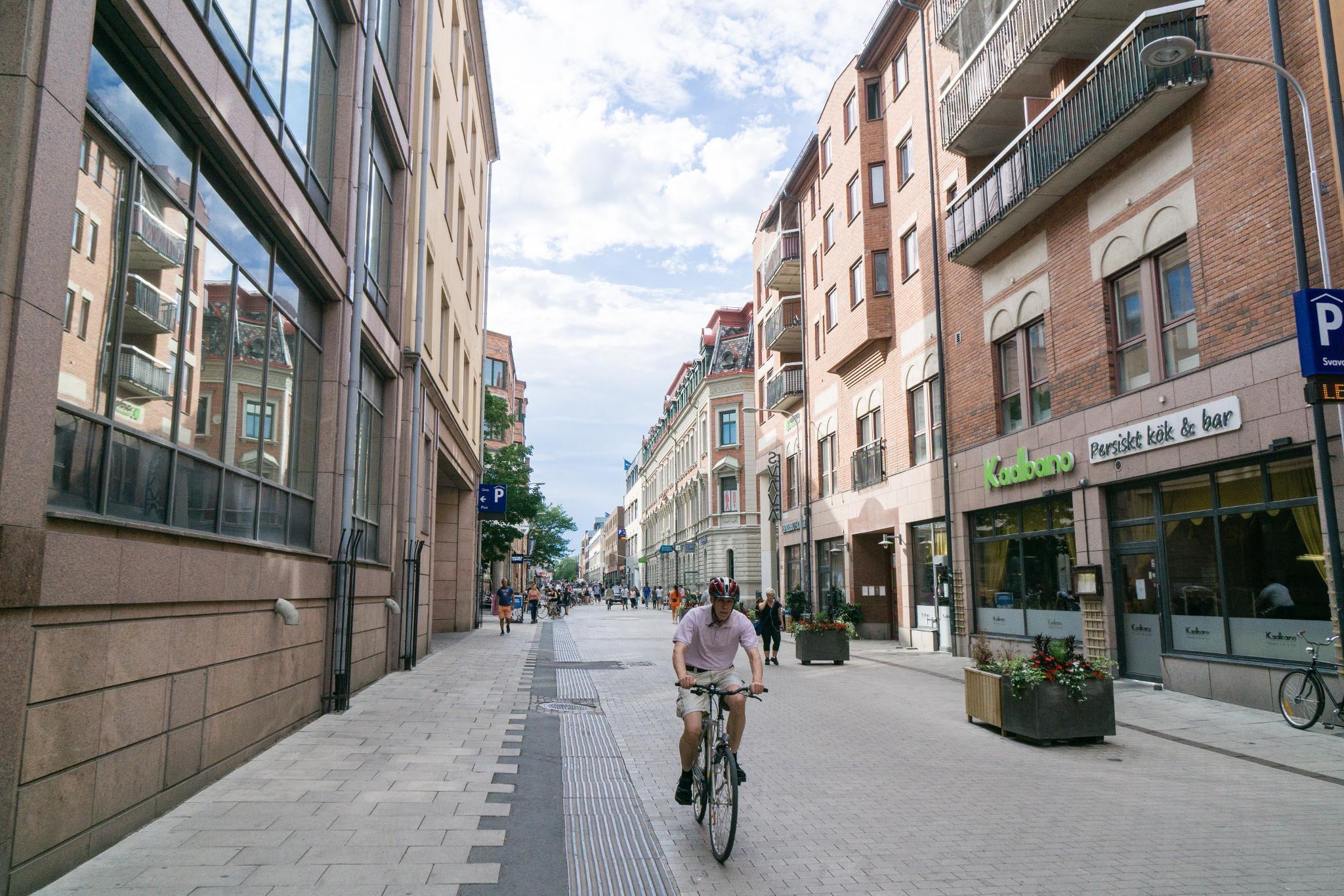 【北歐景點】瑞典的歷史縮影 — 老城烏普薩拉(Uppsala)的人文風景 3