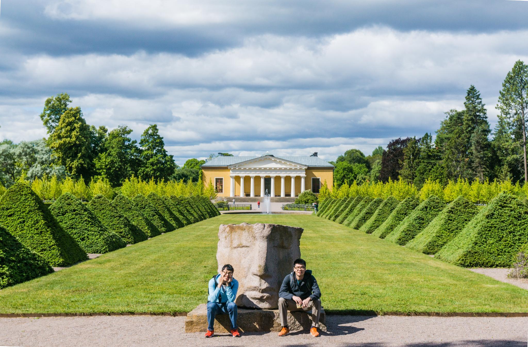 【北歐景點】瑞典的歷史縮影 — 老城烏普薩拉(Uppsala)的人文風景 16